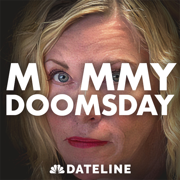 Mommy Doomsday - tile art